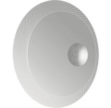 LED Badspiegel Tessin mit Kosmetikspiegel 100 cm 45011 IP 44 (fremdkörper- und spritzwassergeschützt)-thumb-0