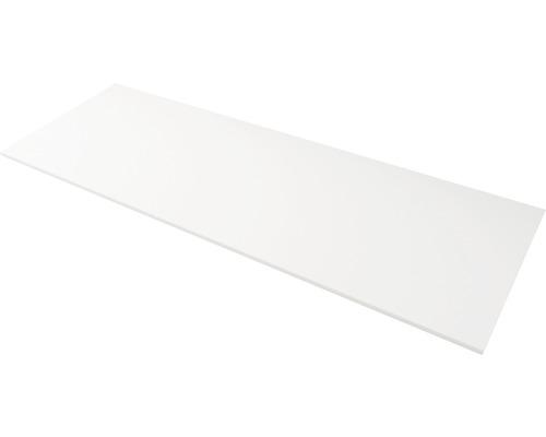 Waschtischplatte Bellagio Top 106x48 cm weiß