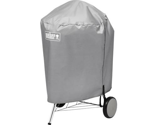 Couvercle de protection standard Weber pour barbecue pour carbon de bois 57 cm