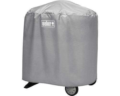 Couvercle de protection standard Weber pour barbecue Q avec chariot