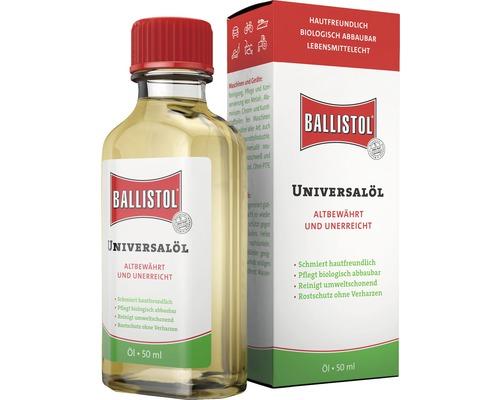 Huile universelle Ballistol 50ml