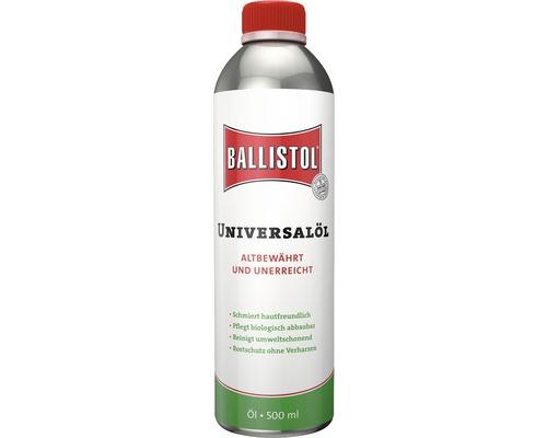 Huile universelle Ballistol 500ml