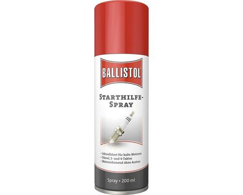 Aide au démarrage Ballistol 200ml