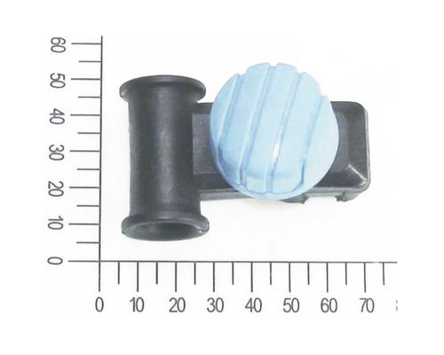 Support pour interrupteur flottant de pompe pour réservoir d''eau de pluie FQ-RP 3.400 (5812995)