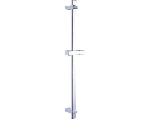 Barre de douche AVITAL Kama, longueur de la barre de douche 680mm