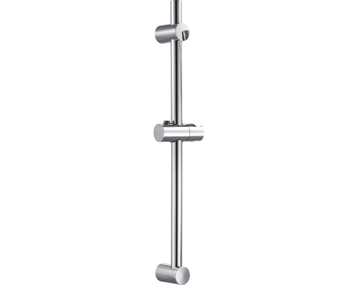 Barre de douche AVITAL, longueur de la barre de douche 600mm