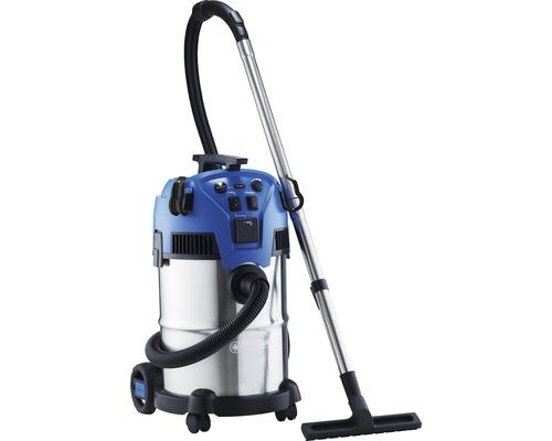 Aspirateur eau et poussière Nilfisk Multi II 30 T Inox VSC