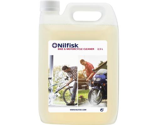 Nettoyant pour vélos et motos Nilfisk 2,5L