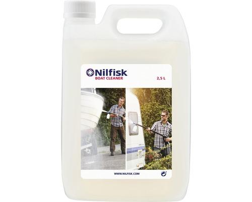 Nettoyant pour bateaux et caravanes Nilfisk 2,5L