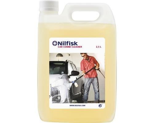 Shampooing pour voiture avec effet ciré Nilfisk 2.5 l