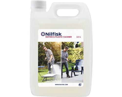 Nettoyant pour rotin et plastique Nilfisk 2,5L