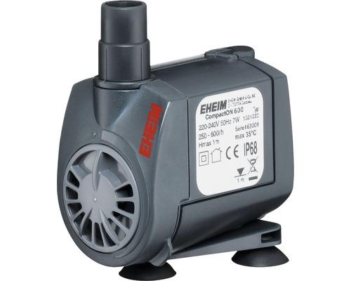 Aquarienpumpe EHEIM compactON 600-0