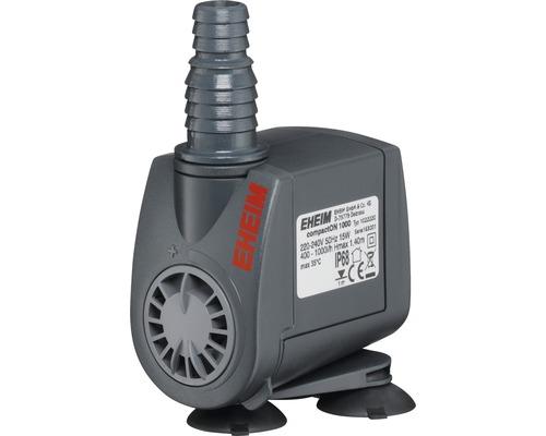 Aquarienpumpe EHEIM compactON 1000-0