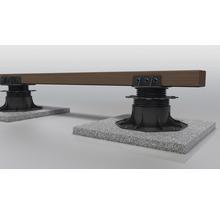 Terrassenlager verstellbar 35 - 70 mm-thumb-4