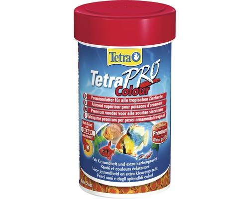 TetraPro Nourriture pour poissons Colour 100 ml