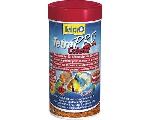 TetraPro Nourriture pour poissons Colour 250 ml