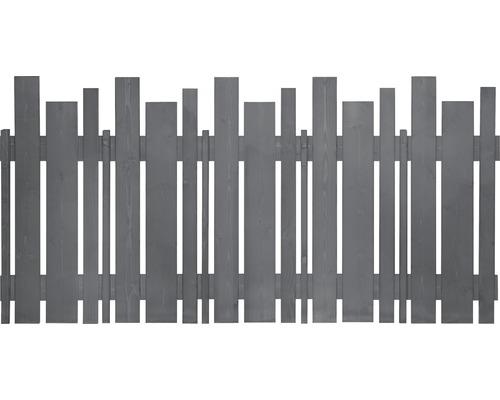 Éléments de clôture Various 180x90 cm anthracite