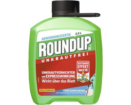 Roundup AC mélange prêt à l''emploi 2,5 L