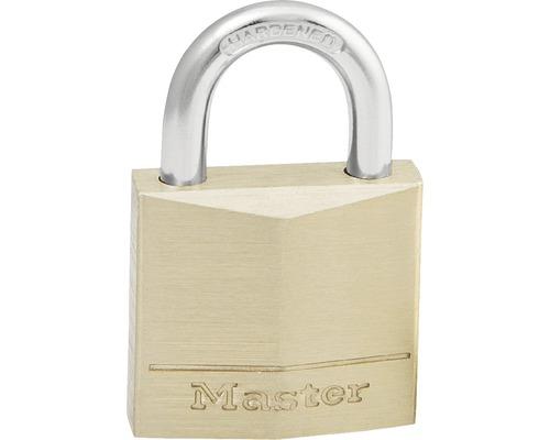 Cadenas Master Lock de 30 mm de large, 130EURD