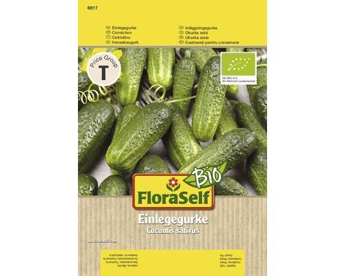 Concombre bio semences de légumes FloraSelf®