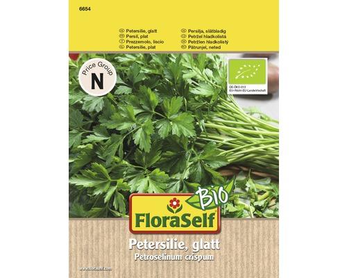 Persil plat FloraSelf Bio graines de fines herbes