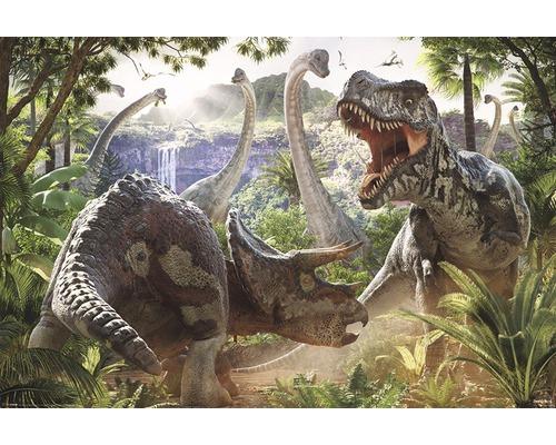 Poster Dinosaur Battle 61x91,5cm