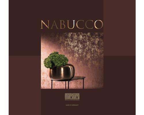 Prêt de catalogue de papiers peints Nabucco