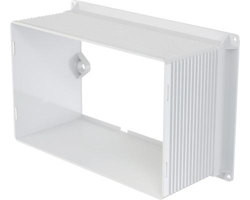Protection du bâtiment douille en plastique pour les systèmes à installation encastrable