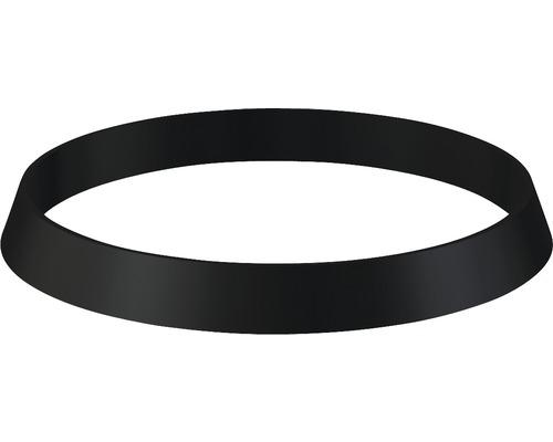 Cône d'étanchéité 50 mm noir