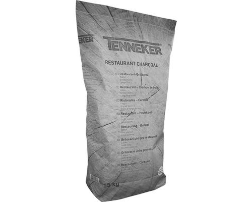 Charbon de bois Tenneker® Restaurant, 15kg