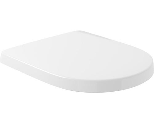 Villeroy & Boch WC-Sitz Omnia Architectura 9M83S1 leicht abnehmbar mit Absenkautomatik weiß
