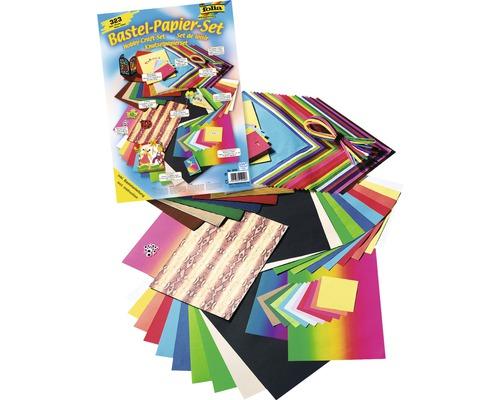 Kit créatif Mélange pour bricolage 323 pièces