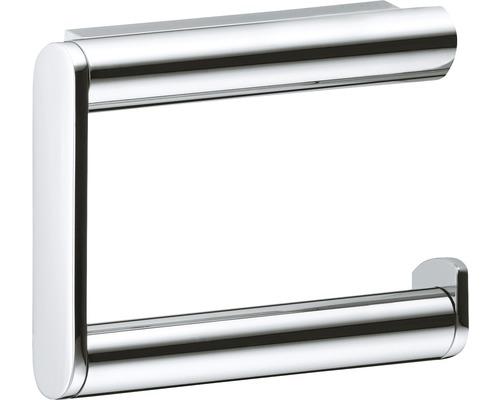 Dérouleur papier toilette KEUCO Plan 14962070000 acier inoxydable
