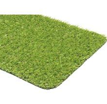 Gazon synthétique Melbourne avec drainage vert largeur 400 cm (au mètre)-thumb-0