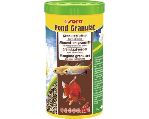 Nourriture en granulés Sera Pond 1l