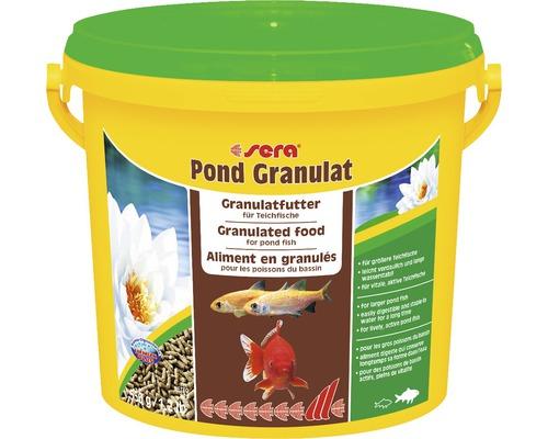 Nourriture en granulés Sera Pond 3.8l