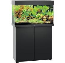 Kit complet d'aquarium Juwel Rio 125 LED SBX noir-thumb-0