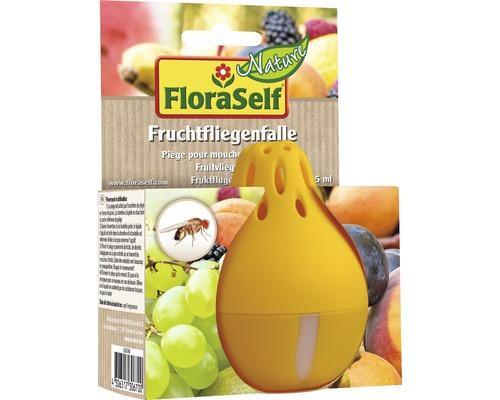 Piège à mouches de fruits FloraSelf Nature