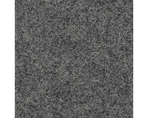 Teppichboden Nadelfilz Oxford dunkelgrau 400 cm breit (Meterware)