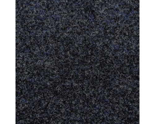 Teppichboden Nadelfilz Oxford graublau 400 cm breit (Meterware)