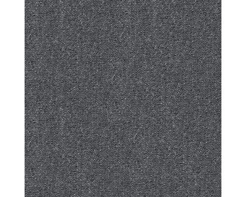 Teppichboden Schlinge York anthrazit 500 cm breit (Meterware)