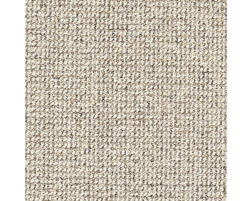 Teppichboden Schlinge Cork travertin 500 cm breit (Meterware)