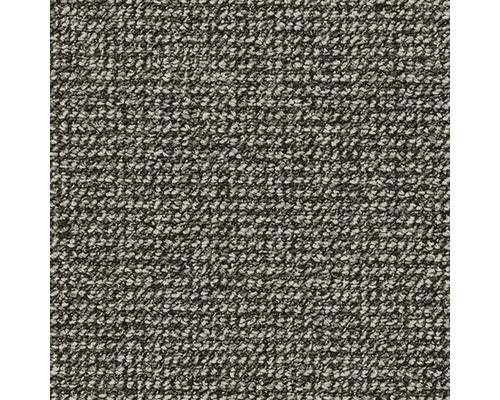 Teppichboden Schlinge Cork anthrazit 400 cm breit (Meterware)