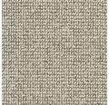 Teppichboden Schlinge Cork hellgrau 500 cm breit (Meterware)