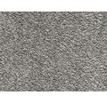 Teppichboden Luxus Shag Romantica grau 500 cm breit (Meterware)
