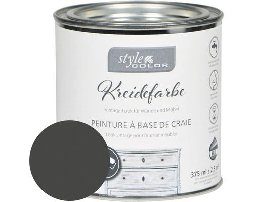 Kreidefarbe Möbelfarbe StyleColor stone grey 375 ml