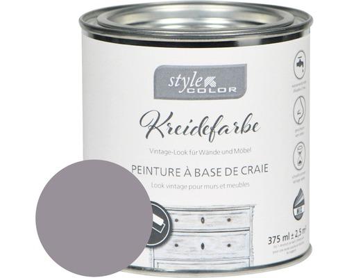 Kreidefarbe Möbelfarbe StyleColor plum 375 ml
