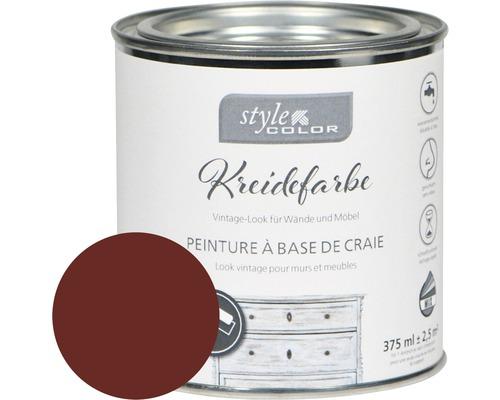 Kreidefarbe Möbelfarbe StyleColor king´s red 375 ml