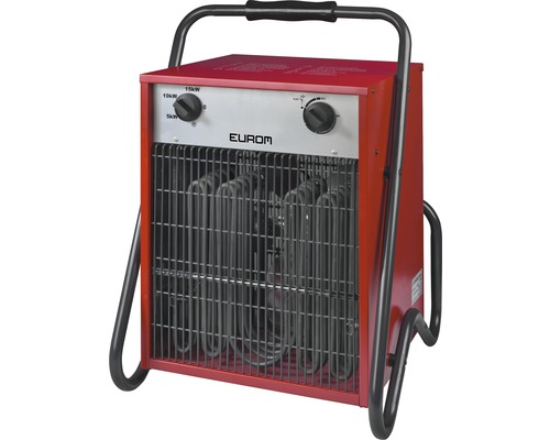 Radiateur électrique 15000 Watts