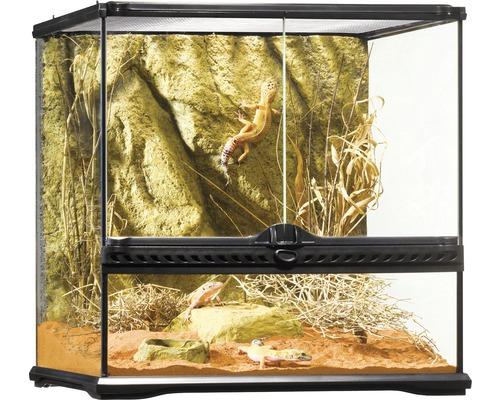 Terrarium, Paludarium Exo Terra 45 x 45 x 45 cm